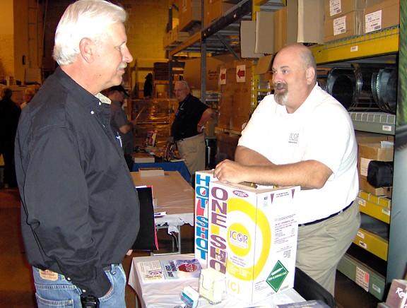Refrigeration Columbus Refrigeration Supply